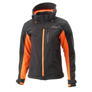 KTM Two 4 Ride Women's Jacket (3PW21000730X)