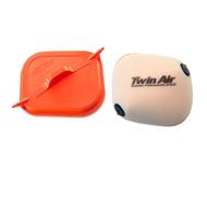 TWIN AIR AIR FILTER & AIRBOX WASH COVER KTM SX85 2018 - 2021 (85TAC)