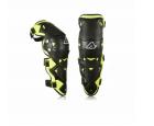Acerbis Impact Evo 3.0 Knee Guard Black/Yellow