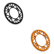 RaceLite Aluminium Rear Sprockets For KTM/TC 65 (JTA894)