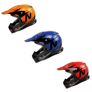 Nitro MX700 Junior Helmet - Various Colours!! (MX700)