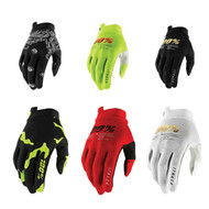 100% iTrack Gloves 2021 Adult