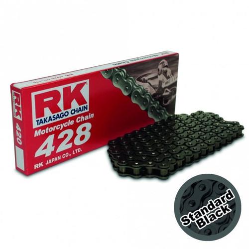 428 RK Motocross Chain KTM 85, TC85, MC85 - 134 Links
