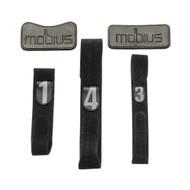Mobius Strap Replacement Kit