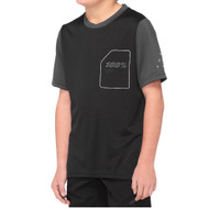 100% Ridecamp Youth Jersey (HP-46401-)