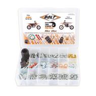 Pro Pack Fastener Kit Euro Style (EUPP-50/65)