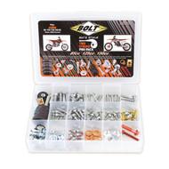 2-Stroke Pro Pack Fastener Kit - Euro Style | SX/EXC 85 - 150 2002 ON (EUPP-85/150)