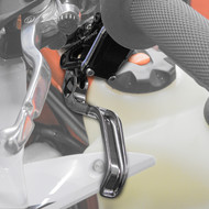 Left Hand Rear Brake Kit - Dual Actuated | KTM EXC - 125, 250, 300 (lhrbbrembo)