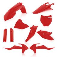 Acerbis GASGAS Red Full Plastics Kit | MC 85 2021> (0022933.110)