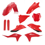 Acerbis GASGAS Red Full Plastics Kit | MC 125 2021> (0024631)