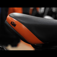 KTM FACTORY REPLICA STACYC 12EDRIVE Seat (3AG210068700)