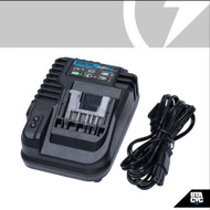 KTM FACTORY REPLICA STACYC Replacement Smart Battery Charger (3AG210069200)