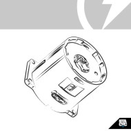 KTM FACTORY REPLICA STACYC 12EDRIVE 12.96 Gearbox (3AG210068500)