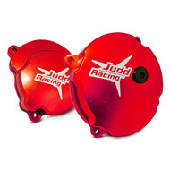 OFFER! GASGAS 50 Clutch & Stator Cover - RED Buy 1 get 1 HALF Price! (OFFER-COVERS50-RD)