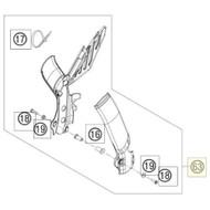 PLASTIC FRAME PROTECTION SET (77303094100)