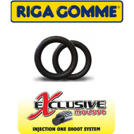 "RIGA Exclusive Cut Standard 14"" Rear Mousse 