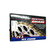 Renthal Chain R1 520 Chain - 118 Links (CH033)
