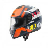KTM Factor Helmet 2021 (3PW21001430X)