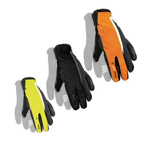 Nitro Kids Gloves   Orange, Black or Yellow