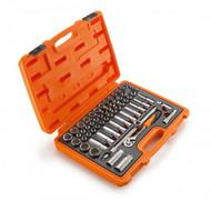 KTM Genuine 60 Piece Toolbox (00029098400)