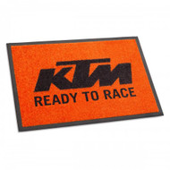 KTM OEM Ready To Race Doormat | Updated Design (3PW18V1600)