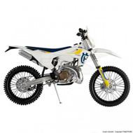 Official Husqvarna 300 Replica Model Toy Motocross Bike (TOY024)