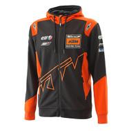 KTM Tech 3 Replica Team Zip Hoodie (3PW21006640X)