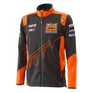 KTM Replica Team Softshell Jacket (3PW21006650X)