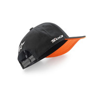 KTM Tech 3 Replica Team Curved Cap (3PW210066600)