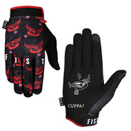 Fist Chapter 16 Collection - Cuppa? UK Exclusive   Gloves