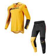 Alpinestars | 2022 | Jersey & Pants Combo | SuperTech Blaze (A3760422XXX-A3760422XXX)