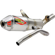 Pro Circuit | T-6 Stainless System | CRF 450R | 2021-2022