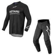 Alpinestars | 2022 | Jersey & Pants Combo | Racer Graphite (A376192210XX-A372192210XX)