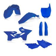 Acerbis | Full Plastics Kit | YZ 125/250 (2T) | 2015-2021 | Blue