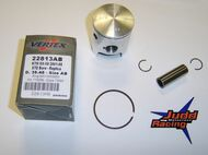 PK001 Vertex Piston Kit KTM 50 2003-2008 Available in Size: AB, CD or EF