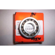 Crankshaft Bearing KTM 50 2009>, TC50 2017>