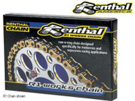 Chain Renthal R1 428 KTM 85SX Husqvarna TC85 134 and 124 Links