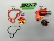 Orange Bud Racing Water Pump Kit KTM 50,65,85