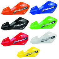 Hand Guards Polisport