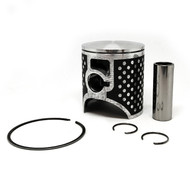 NEW! FACTORY RACE VERTEX EVOLUTION PISTON KIT KTM 125 2001> HUSQVARNA TC125 2014> (PK076)