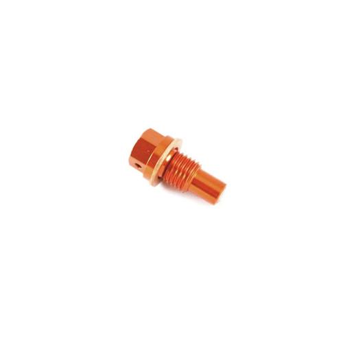 Magnetic Drain Plug KTM 50, 65, 125 , 250, 450, SX, SXF, EXC