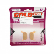 Brake Pads Goldfren KTM SX50 (BP001-GF)