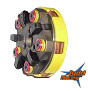 Cobra Stryker 2 Disc Racing Clutch