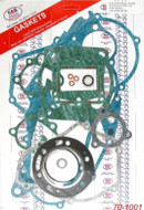 Gasket Kit KTM 50 LC 2002-2008 Liquid Cooled Bike