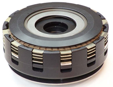 ADC1290 /& CBP32243 Genuine Comline 5 Stud Rear Solid Brake Disc /& Pad Kit
