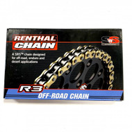 Renthal R3 520 O Ring Chain (CH015)