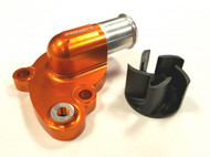 KTM 85 Oversize Waterpump Orange (WP002-85)