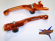 Brembo Flexible Brake & Clutch Lever Set KTM