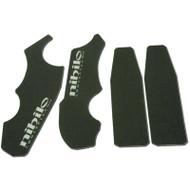 Nihilo Black Grip Tape KTM65 2009> Husqvarna TC65