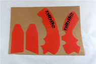 Nihilo Orange Grip Tape KTM85 2002-2012
